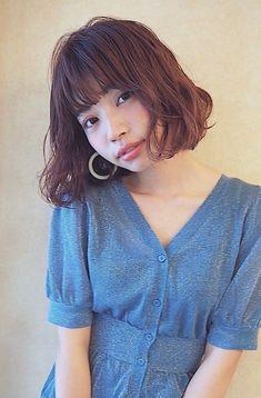 女の子の魅力を引き上げる♥可愛いをぎゅぎゅっと詰め込んだボブヘアカタログ【CANAAN(カナン)】 https://www.beauty-navi.com/matome/3299?pint ≪#bobhair #bobstyle #bobhairstyle #hairstyle #ボブ #ヘアスタイル #髪型 #髪形≫