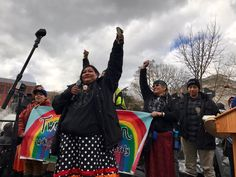 NoDAPL's lack of an 'official' or 'spiritual' ending left many confused about their role.