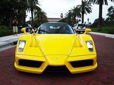 Enzo at Breakers Hotel (West Palm Beach) (by Exotic Car Life)