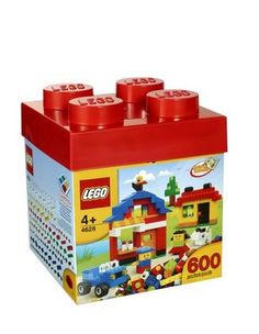 Lego - Fun with Bricks