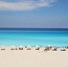 Beautiful Cancun Carribean