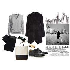 """Untitled #55"" by coffeestainedcashmere on Polyvore"