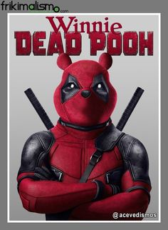 Deadpool is my spirit Animal - Imgur