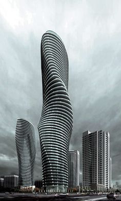 1000 Images About Twisting Towers On Pinterest Towers