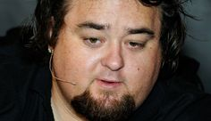 'Pawn Stars' Chumlee Had Home Filled With Guns & Drugs 'Like A Dealer's Setup'