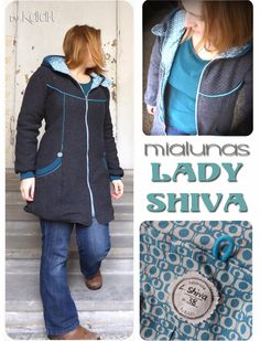 Lady+Shiva+Promo.jpg 824×1.080 Pixel
