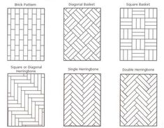 Magnificent Herringbone Tile Pattern Layout A Guide To Parquet Floors Patterns A. Magnificent Herringbone Tile Pattern Layout A Guide To Parquet Floors Patterns And More Hadley Cour Herringbone Tile Pattern, Wood Floor Pattern, Herringbone Wood Floor, Chevron Tile Pattern, Wood Tile Floors, Parquet Flooring, Kitchen Flooring, Wood Grain Tile, Vinyl Flooring
