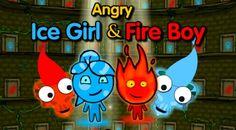 Ateş ve Su Oyunu iki kişi oynayabileceğiniz bir oyundur. Asıl adı ice girl and fire boy olan oyun çok fazla oldukça eğlenceli ve popüler bir oyundur. Ateş ve Su oyununu oynarken klavyedeki ok tuşları ve A,W,D tuşları kullanarak oynayabilirsiniz. Ateş ve Su oyununu oynarken iyi eğlenceler.   #ateş #ateş ve su #Su #ve #atesvesu