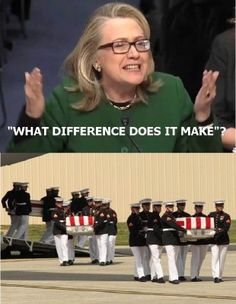 Does Anyone Remember Benghazi?  Does Anyone Care?