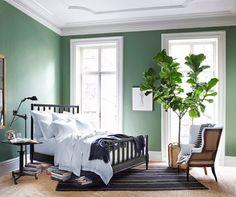 Ralph Lauren Paint: Volute Green