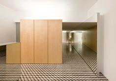 Hair Salon / CorreiaRagazzi arquitectos