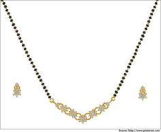 Gold Mangalsutra Designs | Mangalsutra Patterns | Mangalsutra Online