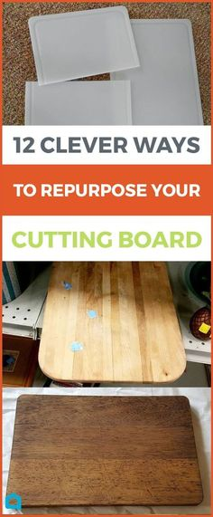 The BEST way to use a cutting board (not for chopp…