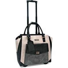 Brand: CABRELLI Black Dimensions: 16 x 15 x inches and weighs laptop and tablet find out more. Rolling Laptop Bag, Rolling Briefcase, Messenger Bag Backpack, Laptop Tote, Laptop Bag For Women, Backpack For Teens, Airplane Carry On, Briefcase Women, Luggage Store