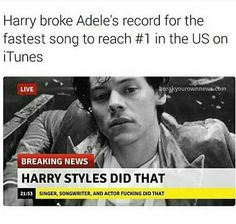 GO HARRY