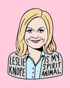 29 Super ideas for funny quotes for women hilarious amy poehler Parks N Rec, Parks And Recreation, Leslie Knope Quotes, Amy Poehler, My Spirit Animal, Woman Quotes, Motivation, Favorite Tv Shows, In This World