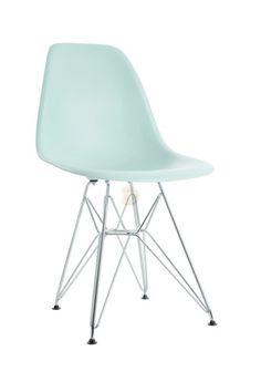 eames chair mint - Google Search