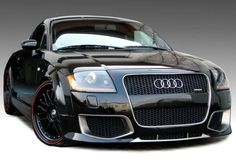 Audi TT http://extreme-modified.com/page9.php