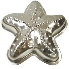 Starfish Cake Pan - 11 X 11 Inches ** Additional details at the pin image, click it : Baking pans Birthday Fun, 1st Birthday Parties, Starfish Cake, Shaped Cake Pans, Cake Pan Sizes, Ocean Food, Under The Sea Party, Beach Crafts, Pin Image