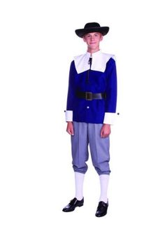 Teen One Size Pilgrim *** Check out this great product.