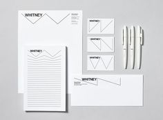 The Whitney Museum Of American Art Unveils Its New, Elastic Logo | Co.Design: business + innovation + design