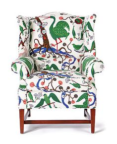 Lisa Mende Design: Josef Frank Exhibit on Tour in US....