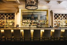 The Most Beautiful Bars in Seattle - The Nicest Places to Drink