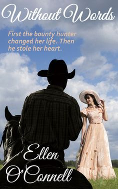 4 1/2 Stars ~ Historical - Western Americana ~ Read the review at http://indtale.com/reviews/historical/without-words