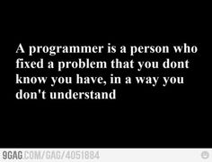 Yep. This is also typical programmer grammar! Drives me crazy!