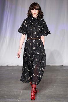 Jill Stuart   New York Fashion Week   Fall 2016