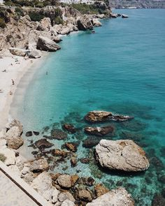 El Balcon De Europa, Nerja Most Beautiful Beaches, Beautiful Places, Marbella Malaga, Nerja Spain, Quelques Photos, Wanderlust, Balearic Islands, Europe Destinations, Beach Holiday