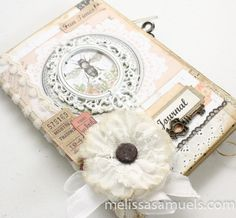 (accordionbook) Wouldn't this be cool a a fabric book too!