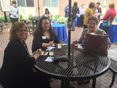 Executive Women's Network and the HealthAlliance Guild Summer Social 2015