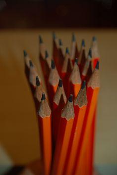 viele Bleistifte........... Pictures, Pencil Grades
