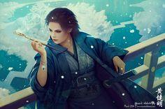 Legend of the Five Rings-The New Order - Yasuki Makoto