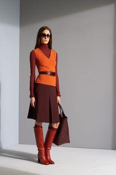 Diane von Furstenberg Pre-Fall 2011 Collection Photos - Vogue