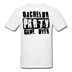 Bachelor Parties on Pinterest