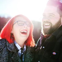 Be with the one you love _____________________ You're engaged? We should get in touch! Red Hair Don't Care, Live Laugh Love, Marry Me, Engagement Shoots, Happy Valentines Day, Couple Goals, Touch, Photo And Video, Instagram