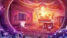 Fantasy Rooms, Fantasy Castle, Fantasy Places, Fantasy Art, Anime Places, Anime City, Episode Backgrounds, Fantasy Setting, China Art