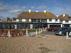 The Cooden Beach Hotel, Cooden Drive, Cooden, East Sussex