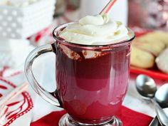 Te damos 5 ideas para preparar chocolates calientes diferentes.   ¡Te van a encantar!