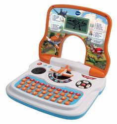 VTech Disney Planes Dusty Learning Toy Laptop ** Click image for more details.Note:It is affiliate link to Amazon.