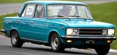 #Fiat 125 Bialbero. http://www.arcar.org/fiat-125-72420