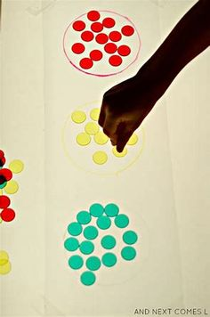 Traffic light inspired color matching light table activity for kids from And… Transportation Activities, Light Crafts, Preschool Curriculum, High School Sweethearts, And Just Like That, Traffic Light, Light Reflection, Light Table, Suncatchers