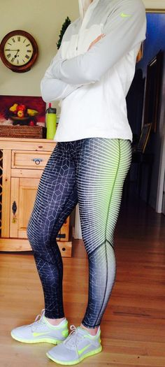 7 cute workout outfits for women - Page 3 of 7 - women-outfits.com