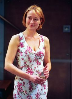 """Carla smiles a amused at us. """"They've bonded over fishing and cars,"""" I hear her tell Ana with perplexity. Ana laughs as they both shake their heads at us. Fifty Shades Cast, Jennifer Ehle, Jane Austen Novels, Pride And Prejudice, Beautiful Actresses, Shake, Actors & Actresses, Fishing, Cars"""