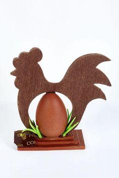 Dolce di Pasqua...soggetto Pasquale in cioccolato creato dal Maestro Cortinovis Giancarlo - Fuudly