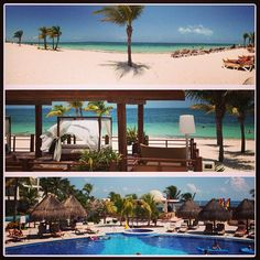 What an amazing place!! Adults only! Excellence Playa Mujeres. Cancun, Mexico.