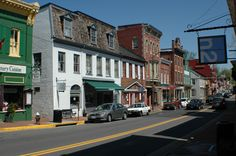 Visited Leesburg often. Lived on a farm just outside of this little town when I was young.