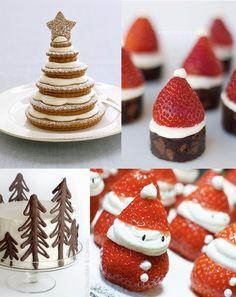 Maiko Nagao: Christmas dessert inspiration...